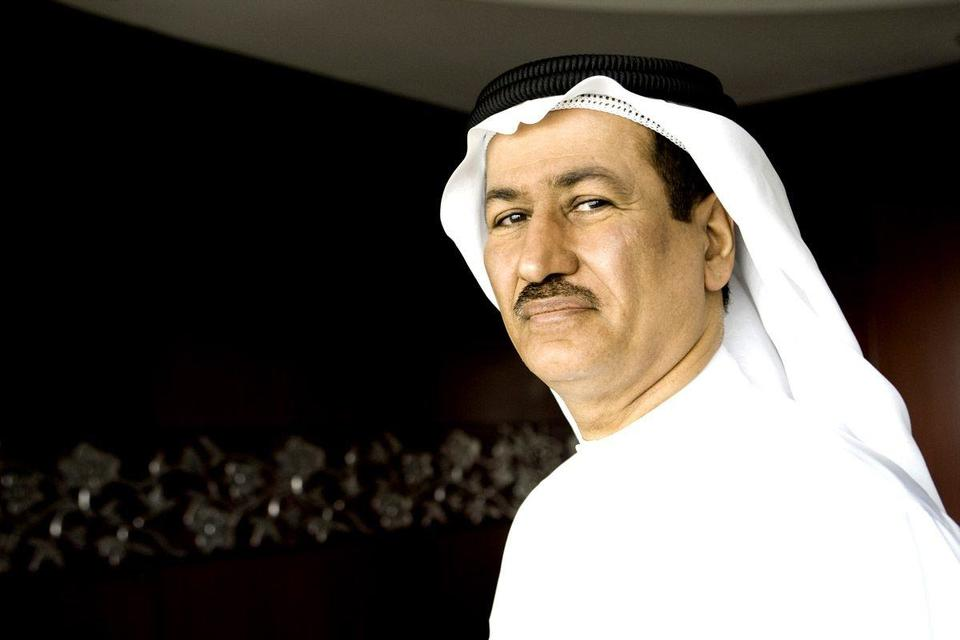 Damac's Sajwani said to see fortune soar 20% to $3.9bn in 2016