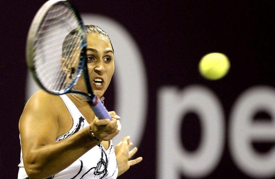 Qatar Open begins in Doha