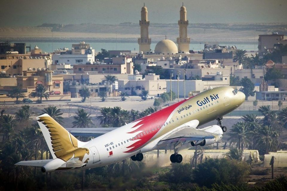 Gulf Air denies Saudi domestic licence win