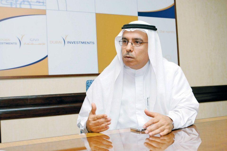 Dubai Investments interview: Khalid Bin Kalban