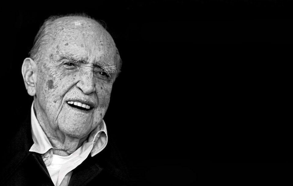 Oscar Niemeyer: The Boy from Brazil