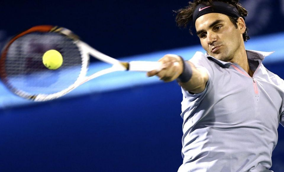 Roger Federer forced to pull out of Dubai tournament
