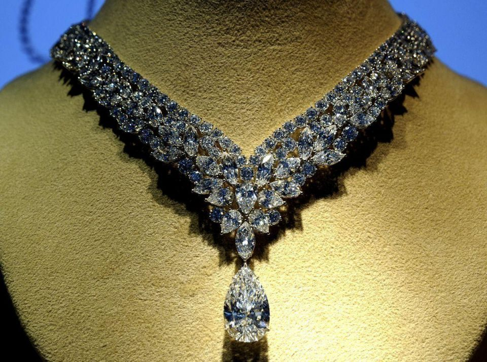Qatar Jewellery Show dazzles visitors