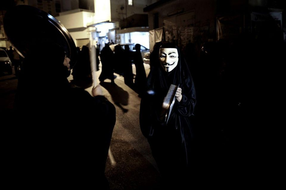 Bahraini villages hit by more protests