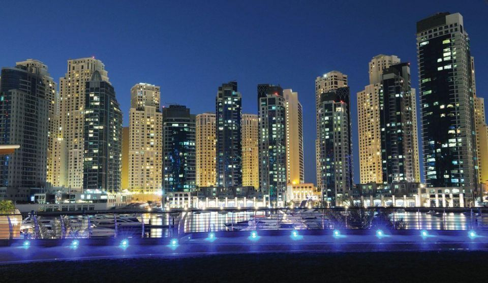 Dubai forecast to complete $82bn projects by 2020