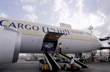 Saudia Cargo signs deal to grow West Africa services