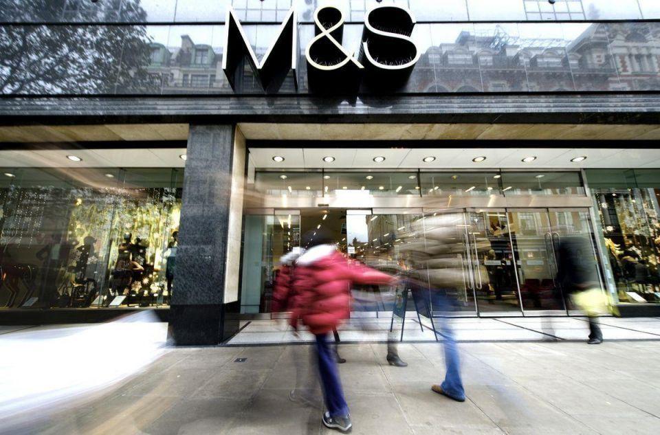 Qatari denial fails to dampen M&S takeover speculation