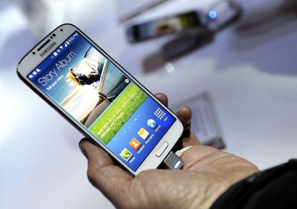 Samsung Q2 profit up 47.5% to $8.5bn