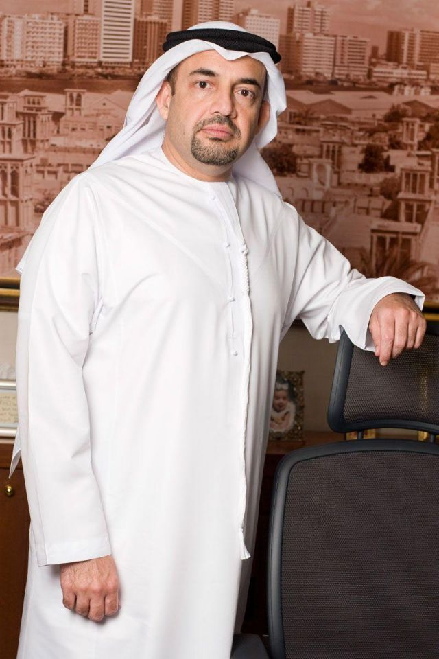 UAE banks still using cops to collect debts - top lawyer