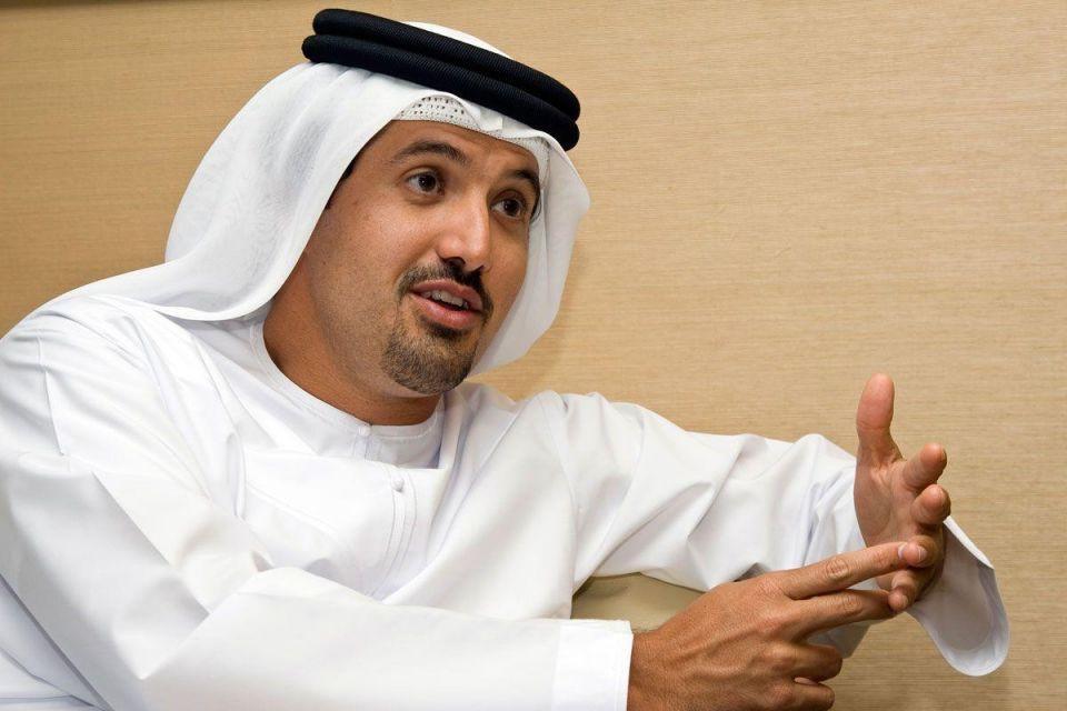 Dubai to restart Trade Centre District project