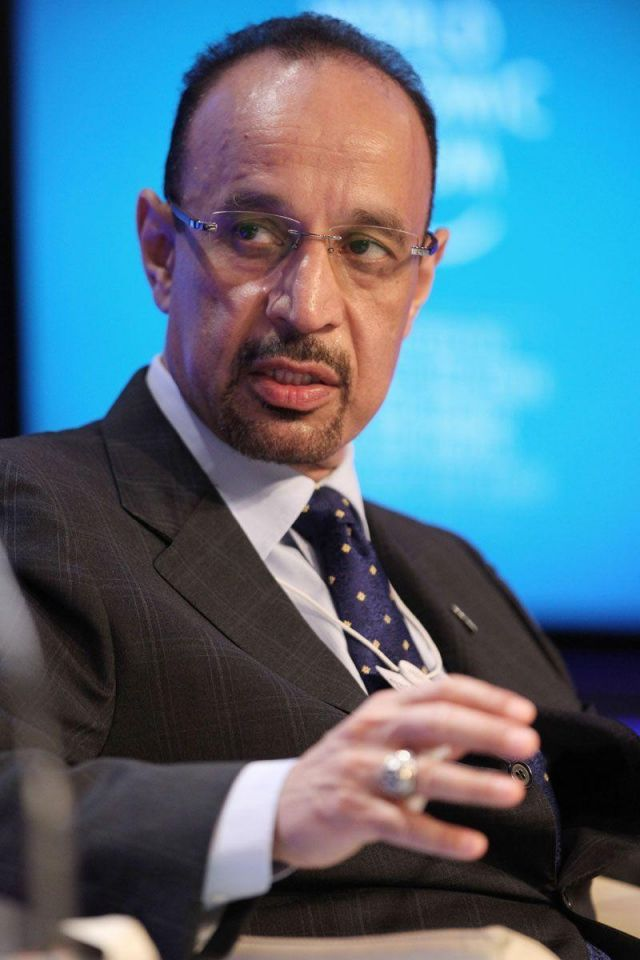 New Saudi minister is believer in reform and low oil price