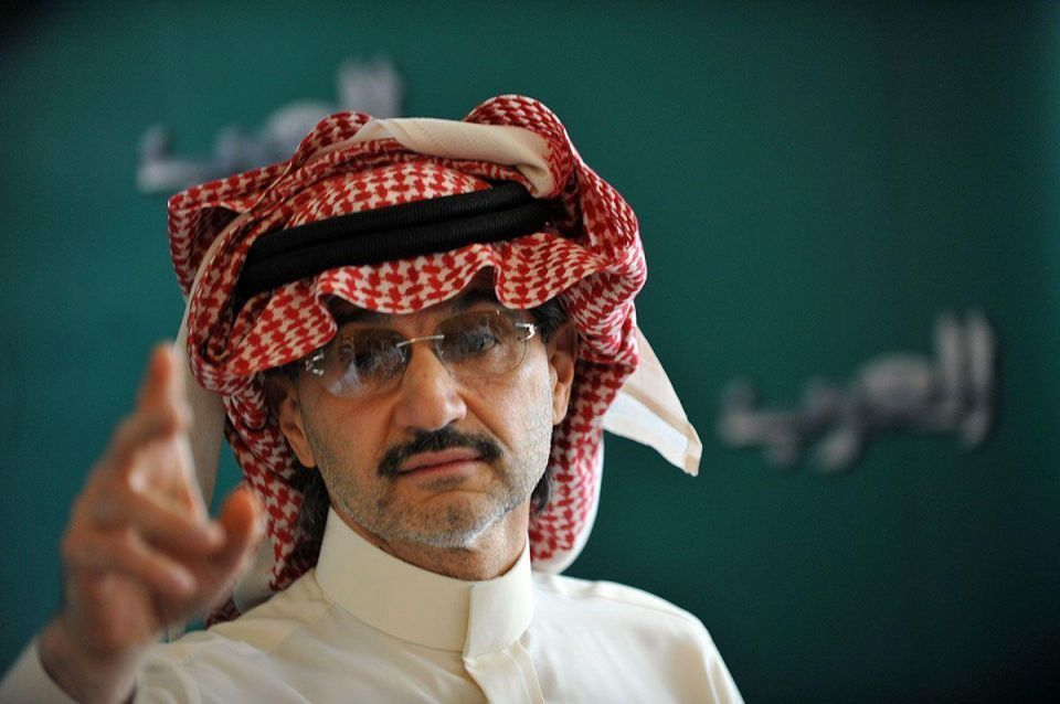 The world's most influential Arabs: Power defined