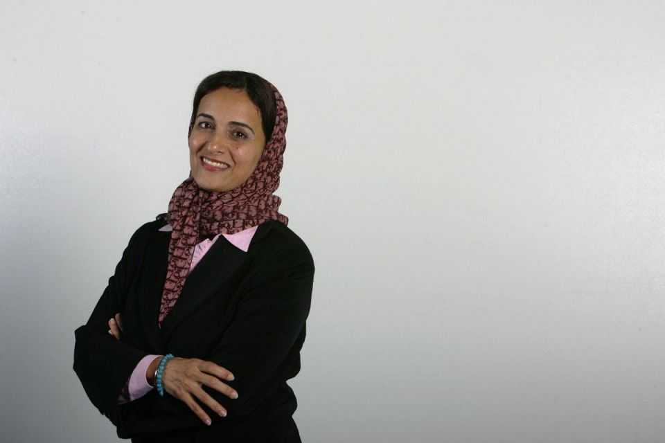UAE's Sheikha Lubna leads Gulf women in Forbes most powerful list