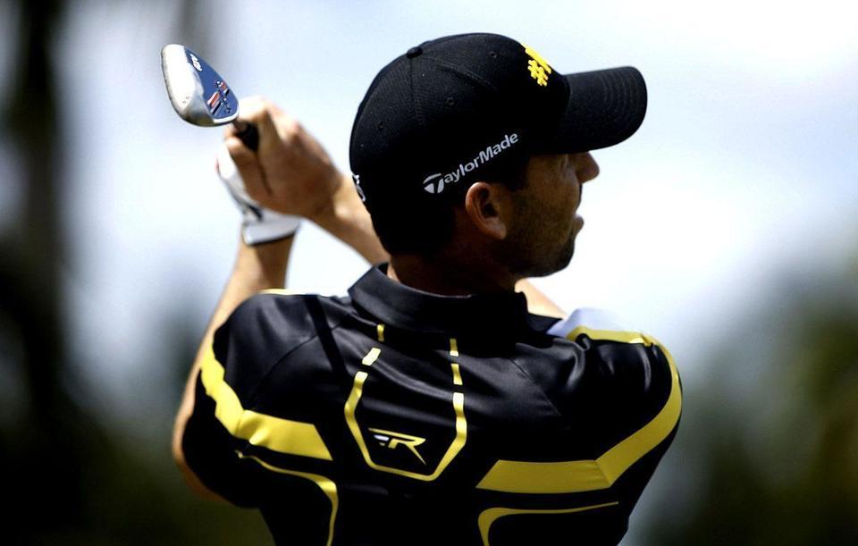 More big names sign up for inaugural Saudi golf tournament