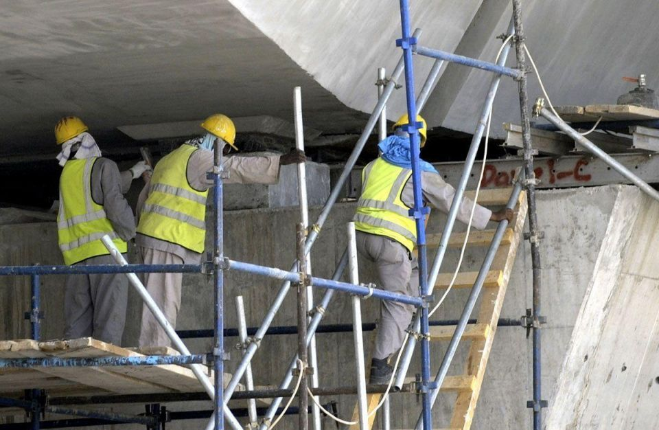 Qatar awards road contracts worth $1.16bn