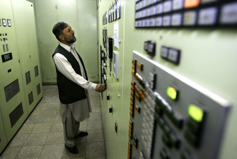 Dubai firm secures $250m funds for Indian power plant