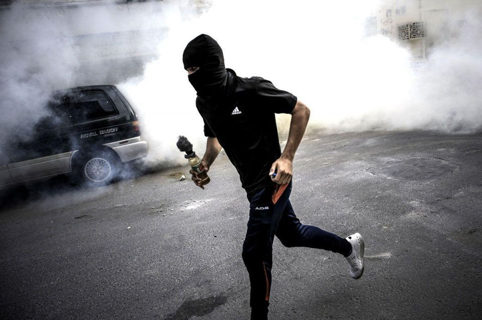 Bahrain to up jail term for police hatred crimes