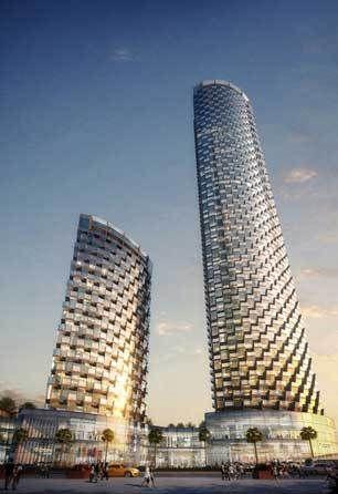 Dubai's Emaar set to launch Burj Vista II sales