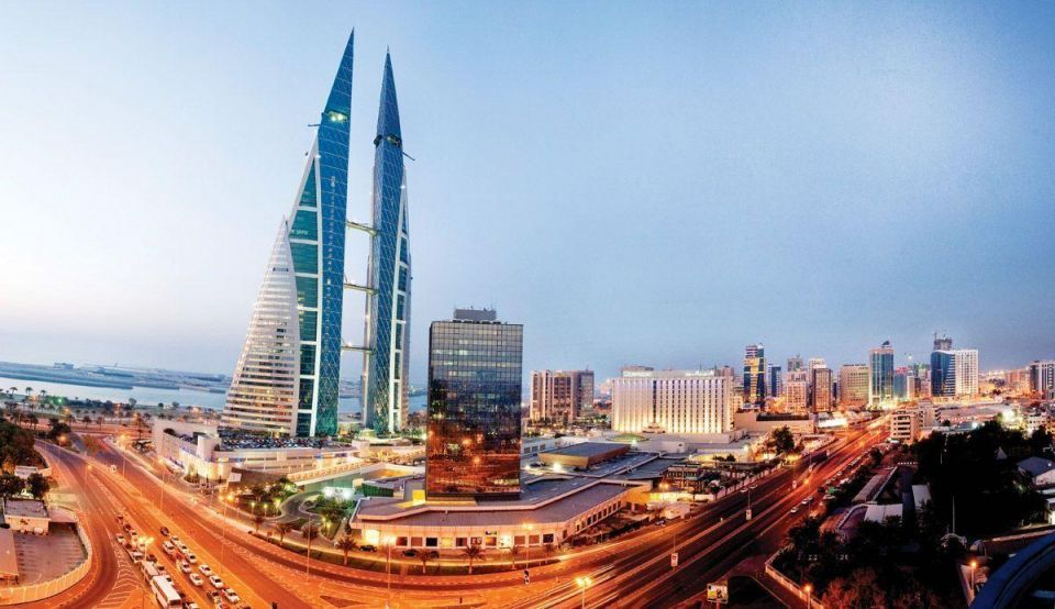 Big projects to push Bahraini GDP up by 3.5% in 2014