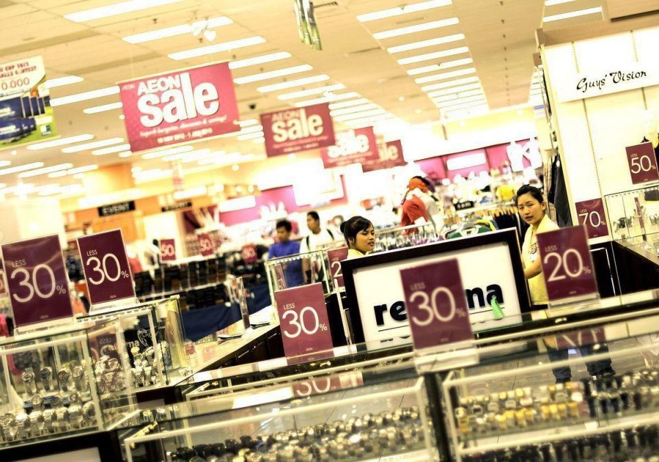 Abu Dhabi ranked among top cities for retail growth