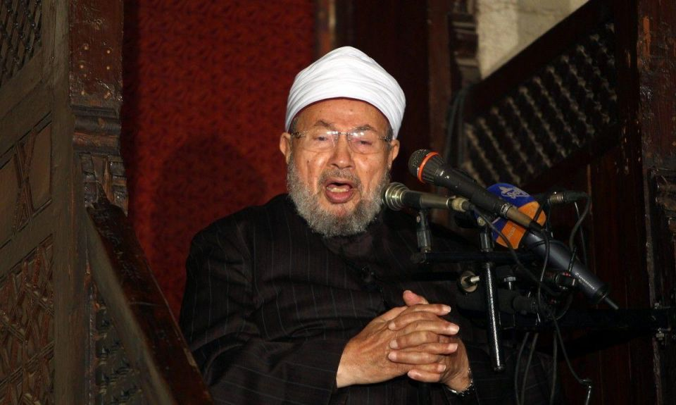 Qatar-based cleric criticises US role against IS