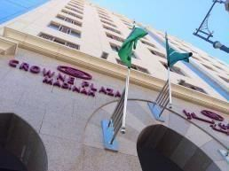 IHG opens first Crowne Plaza in Saudi holy city