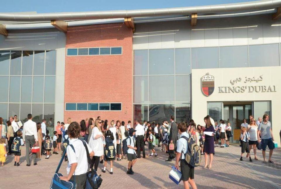 REVEALED: Dubai's outstanding schools