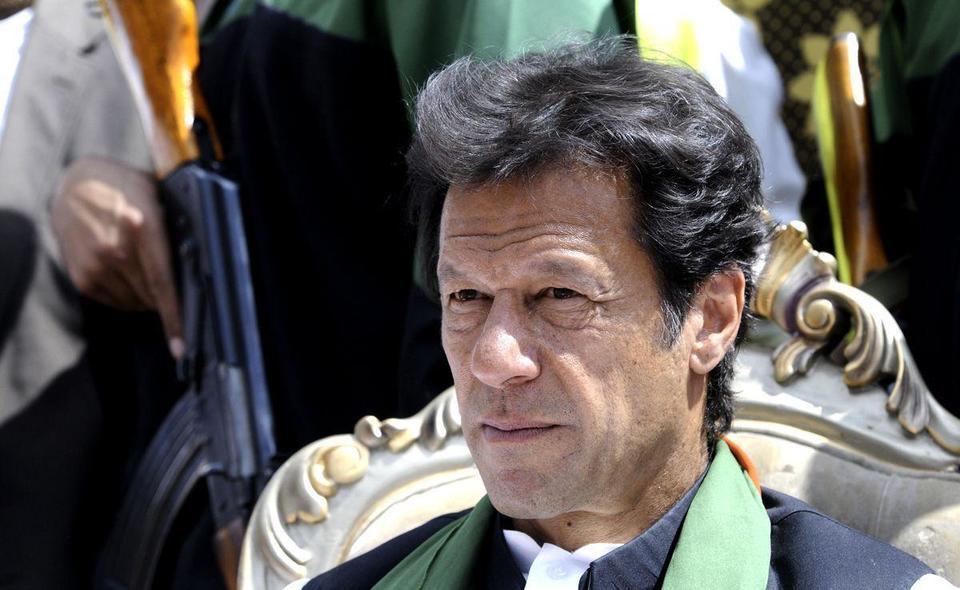 Pakistan's Imran Khan to perform Umrah in Saudi Arabia