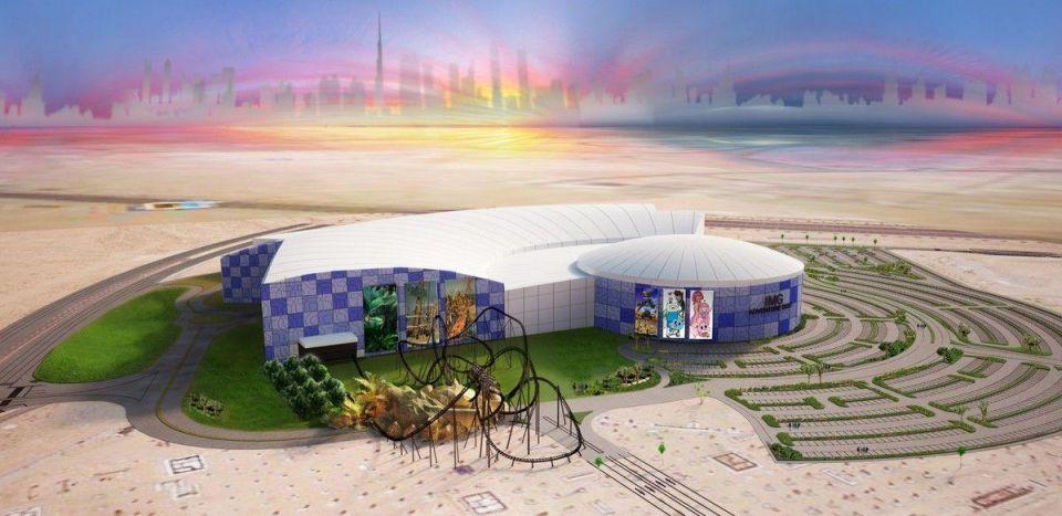 Dubai theme park signs up Novo for multiplex cinema