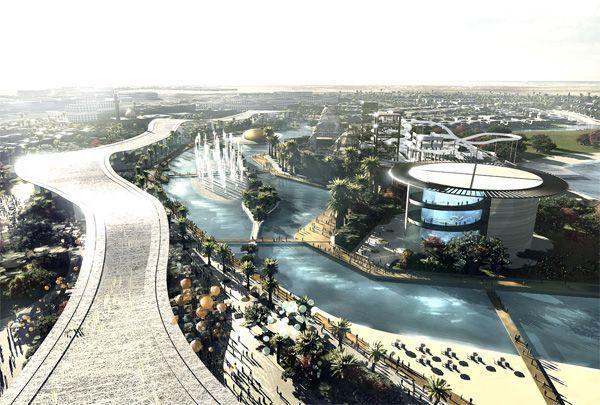 Dubai advances in global list of top future cities