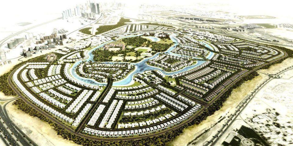 First MBR City villa handovers set for mid-2016, says developer
