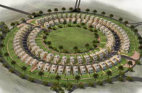 UAE's Eshraq Properties said to invest $204m on new projects