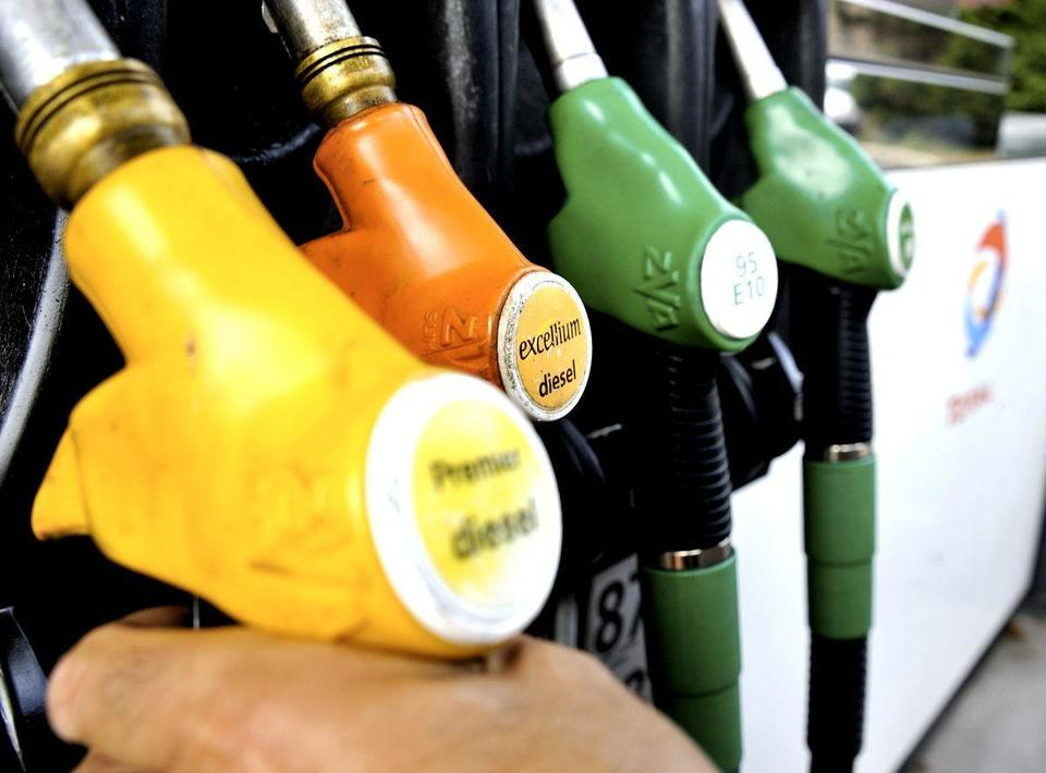 Emarat cuts price of diesel for second time in two weeks