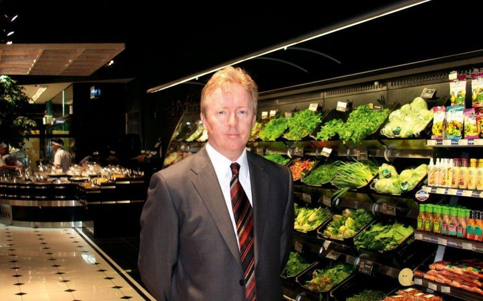 Grocer Spinneys plans Saudi, Kuwait expansion