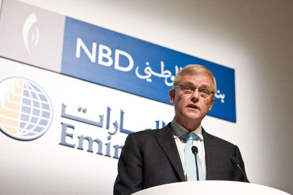 UAE Brit List 2013 revealed