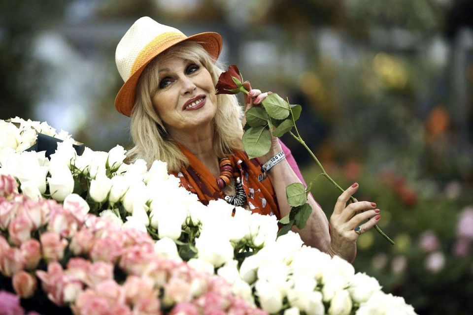 Chelsea Flower Show preview