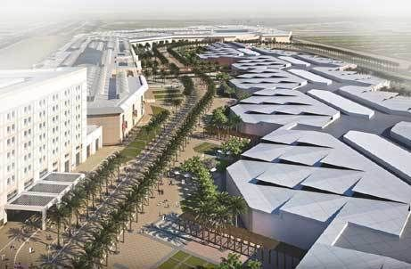 Nakheel inks Accor deal to manage Dragon Mart hotel