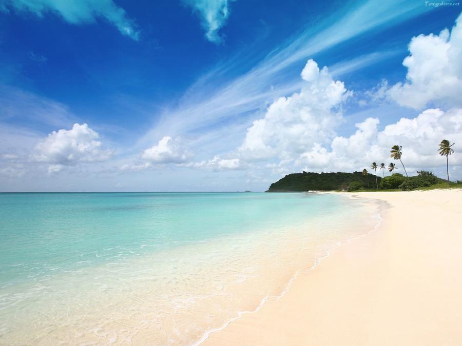 Qatar said to eye Caribbean resort investment
