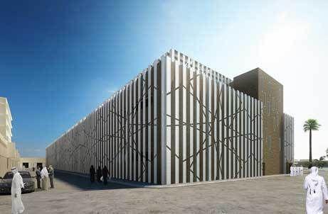 Construction work starts on new Qatar surgery hub