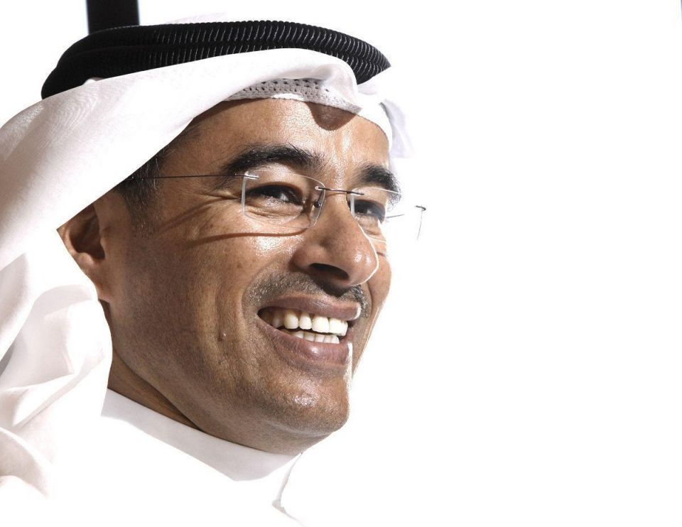 Dubai's Emaar denies rumours Alabbar is quitting