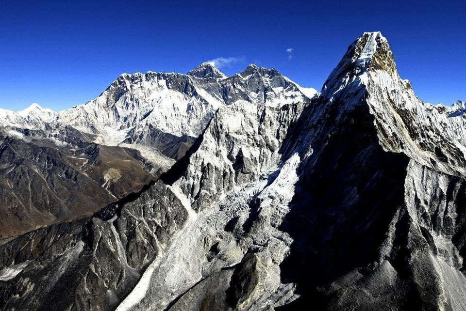 Nepal officially changes name of Mount Everest to 'Mt TICDA'