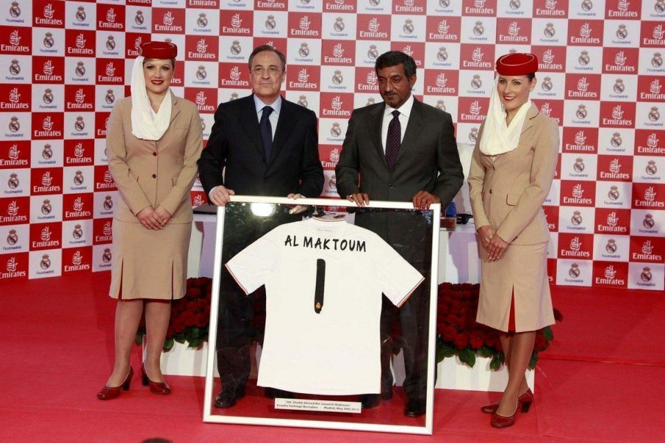 Analysis: Gulf airlines' obsession with sports sponsorship