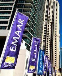 "Emaar launching ""one project a week in Dubai"" in 2014 - sources"