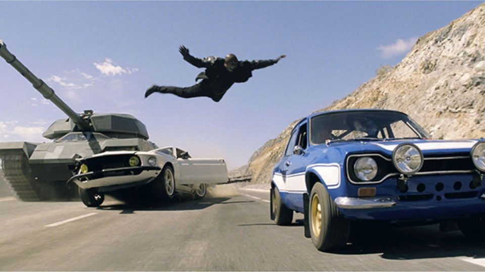 Abu Dhabi to resume Fast & Furious filming in April