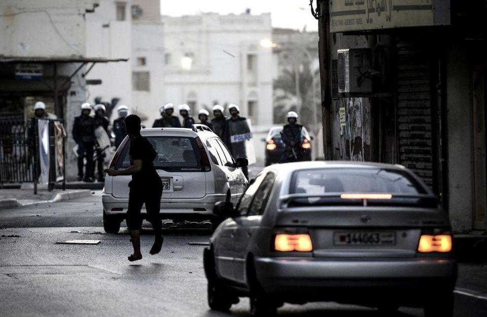 More anti-regime protests in Bahrain