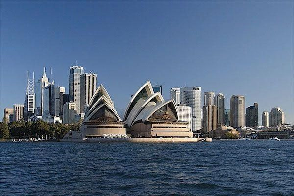 REVEALED: World's most expensive cities for expats