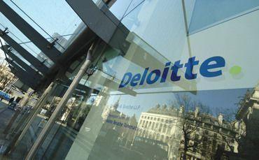 Deloitte confirms Saudi Arabia audit business ban