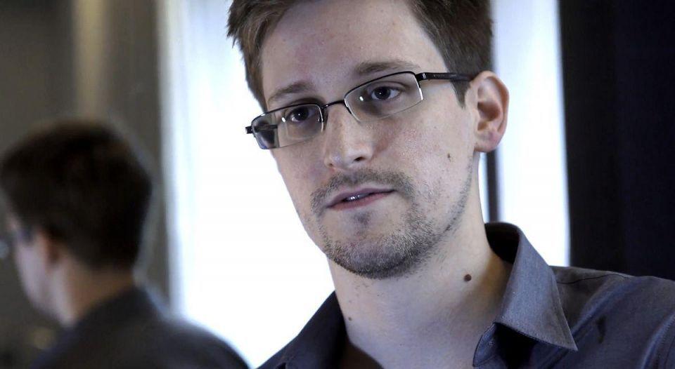 Edward Snowden set to leak secrets about Arab leaders - report