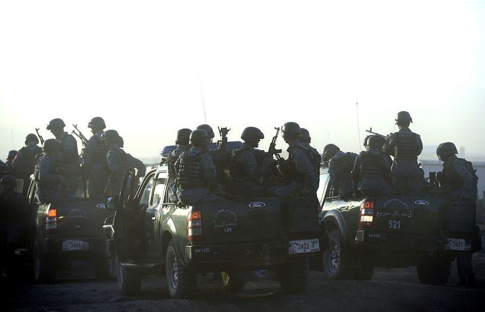 UAE says 'positive' results from US-Taliban talks