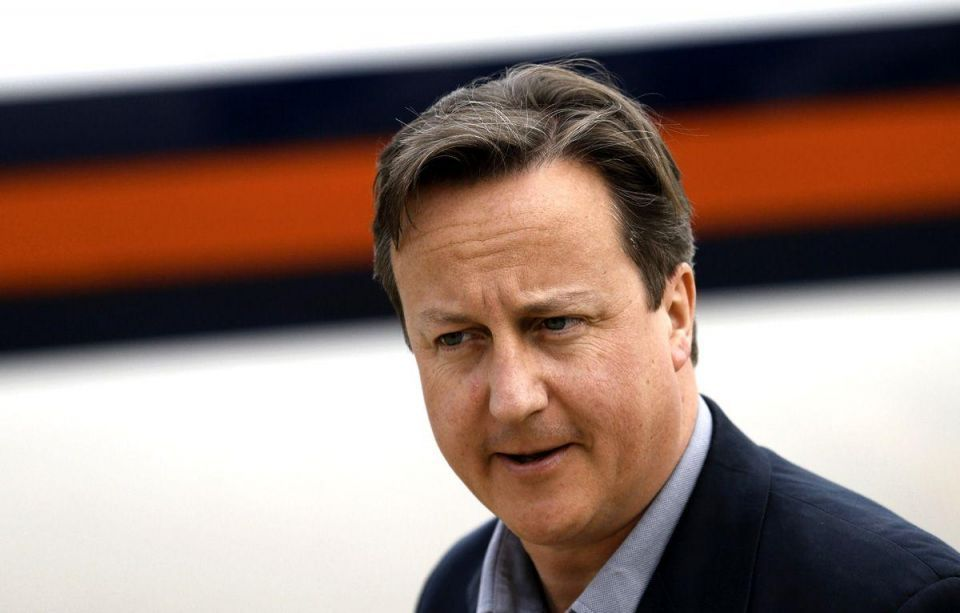 UK's PM urged to tackle Bahrain's king on human rights